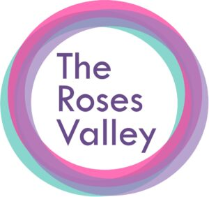 The Roses Valley